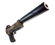 fortnite weapon 37