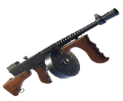 fortnite weapon 6