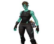 fortnite battle royale character 80