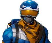 fortnite icon character 8