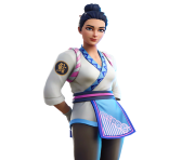 fortnite battle royale character png 110