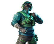 fortnite battle royale character png 159