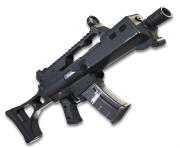 fortnite weapon 23