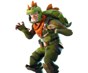 fortnite battle royale character png 161