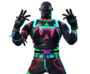 fortnite battle royale character png 104