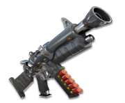 fortnite weapon png 13