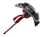 fortnite icon pickaxe 2