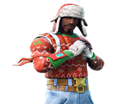 fortnite battle royale character 230