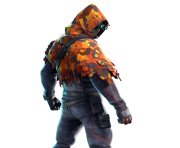 fortnite battle royale character png 105