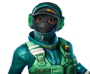 fortnite icon character png 125