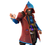 fortnite battle royale character 35