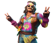 fortnite battle royale character 67