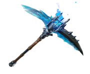 fortnite icon pickaxe 84