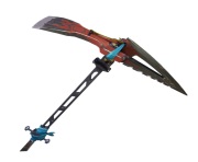 fortnite icon pickaxe png 107
