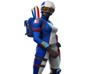 fortnite battle royale character png 122