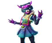 fortnite battle royale character 51