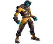 fortnite battle royale character png 1
