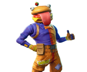 fortnite battle royale character 23