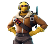 fortnite battle royale character png 151