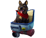 fortnite icon animal 2