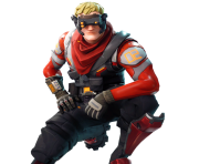 fortnite battle royale character png 40