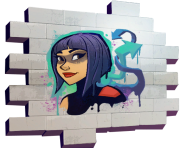 fortnite sprays paint png 116
