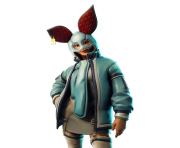 fortnite battle royale character 73