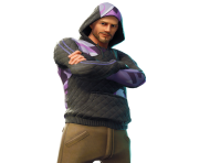 fortnite battle royale character png 128