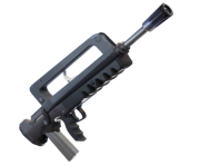 fortnite weapon 2