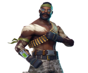 fortnite battle royale character 21