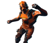 fortnite battle royale character 219