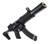 fortnite weapon 38