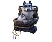 fortnite icon animal 9