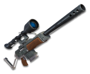 fortnite weapon 32