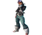fortnite battle royale character png 146