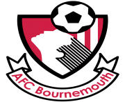 Afc Bournemouth Log png