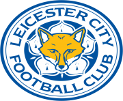 Leicester City Logo transparent PNG