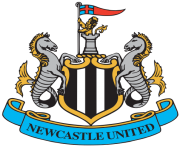 Newcastle United Logo transparent PNG