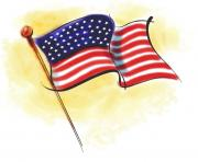 memorial day clipart free happy memorial day clip art flags 3