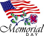 memorial day clipart happy