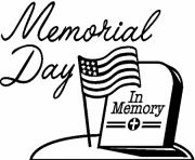 memorial day clipart Happy 1