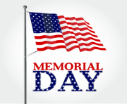 memorial day clipart 6