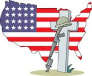 memorial day clipart 3
