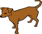 Dogs clipart hostted