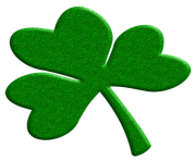 Shamrock PNG Picture Clipart