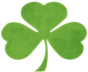 Clover Shamrock PNG Picture
