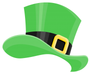 St Patrick Hat PNG Picture