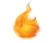 cartoon fire png min