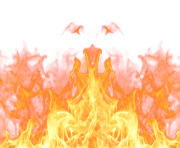 wall of fire png min