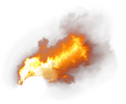 Fair Flames PNG Clipart Picture min
